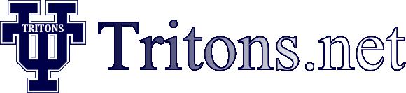 TRITONS OB・OG会 ホームページ